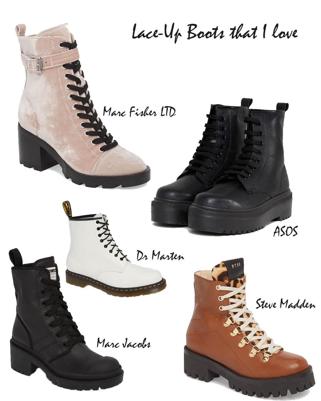 Combat Boots 2